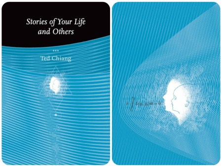 stories of your life Subterranean Press