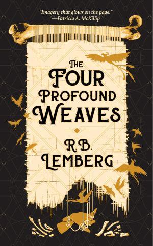 profound weaves