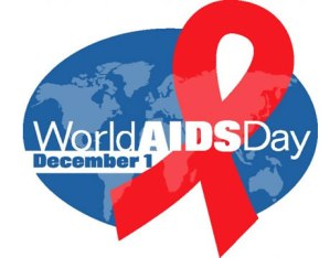 World Aids Day 1st December 2013