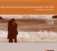 Changing Lives 2 Mena nd Women living heterosexually with hiv