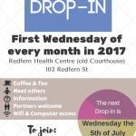 Pozhet Drop-in 5 july 2017