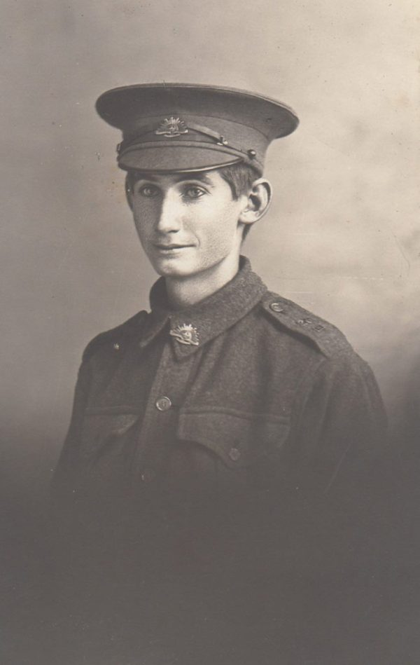 Stories of Bravery | Pozieres Remembered