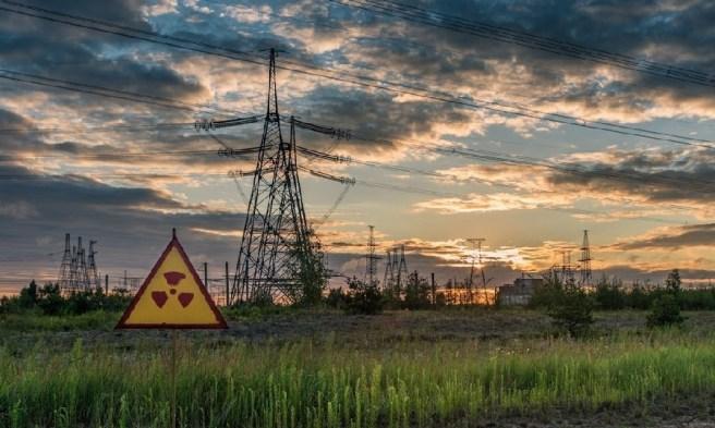 чернобыль 1