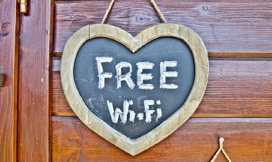 В России разрабатывается полностью бесплатная сеть Wi-Fi.
