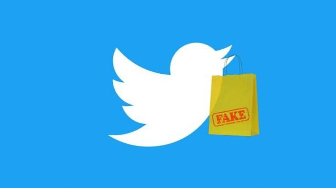 Twitter-фейк