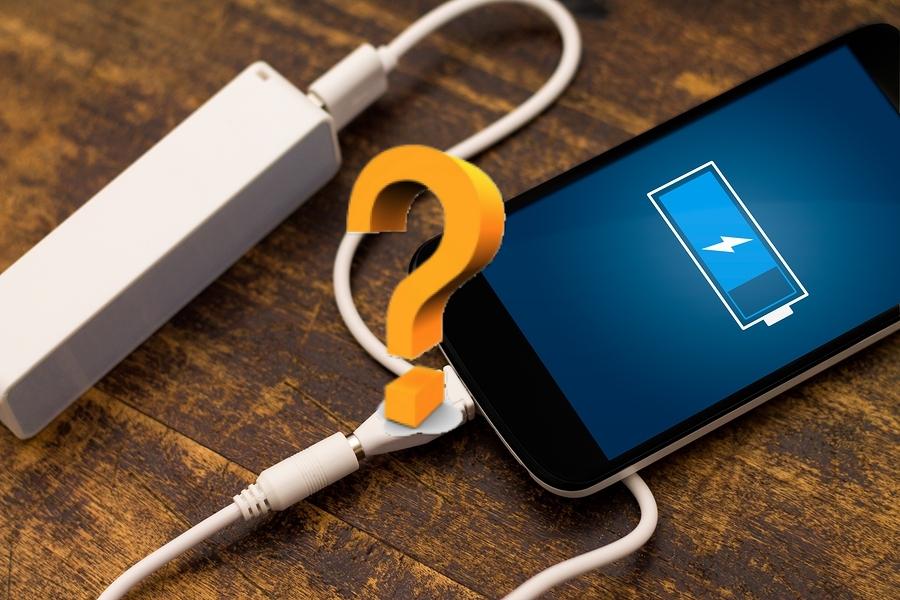 Как заряжать смартфон правильно?