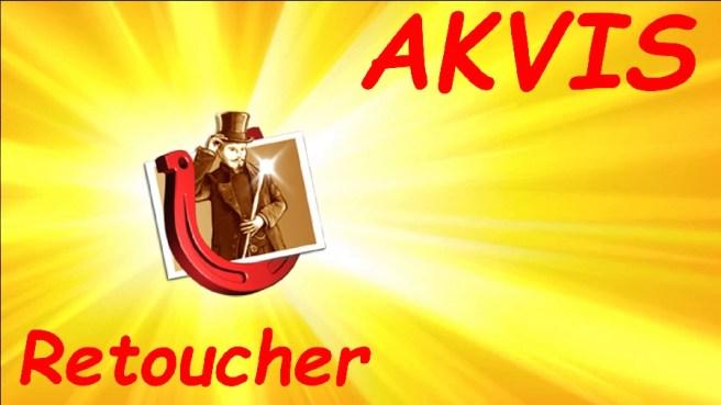 AKVIS Retoucher 2