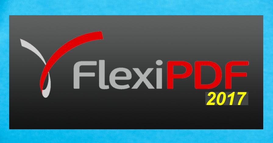 FlexiPDF от SoftMaker – максимум возможностей для работы с PDF!