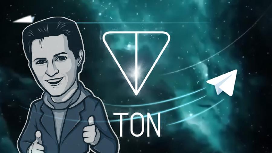 Telegram Open Network – «интернет в интернете» от Дурова.