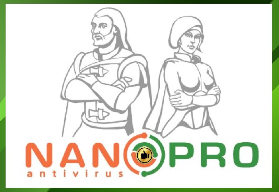 NANO Антивирус Pro – надежное и гибкое решение для защиты ПК.