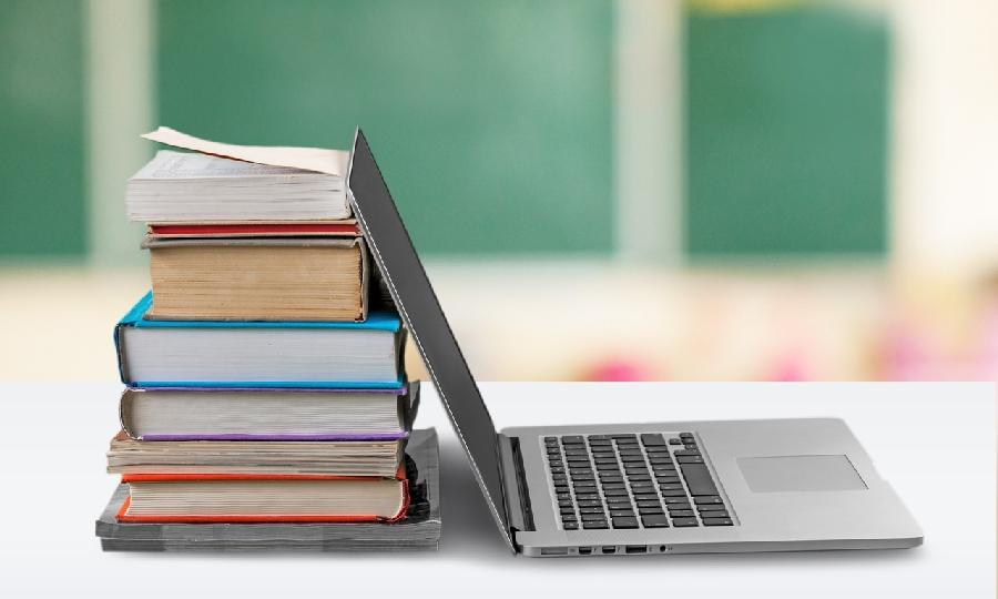 Уже к 2020 году школьные учебники станут цифровыми!