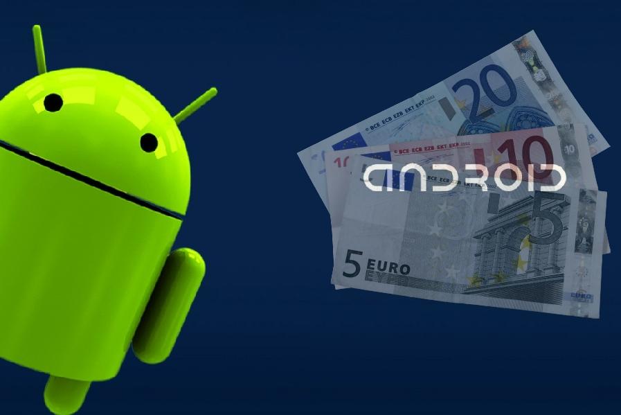 Android может стать платным!