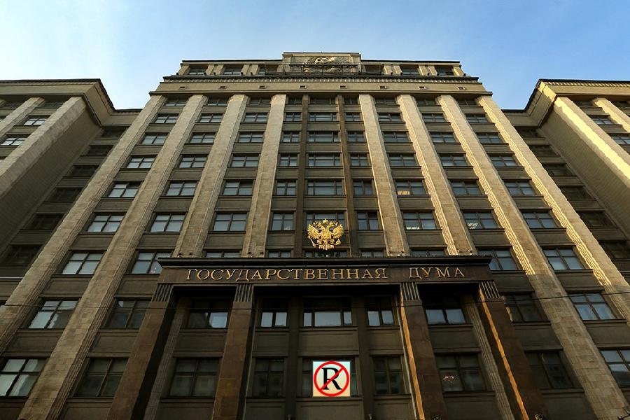Госдумой в первом чтении приняты поправки, отменяющие роуминг в России.