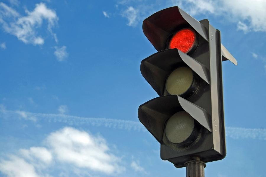 Светофоры больше не нужны!