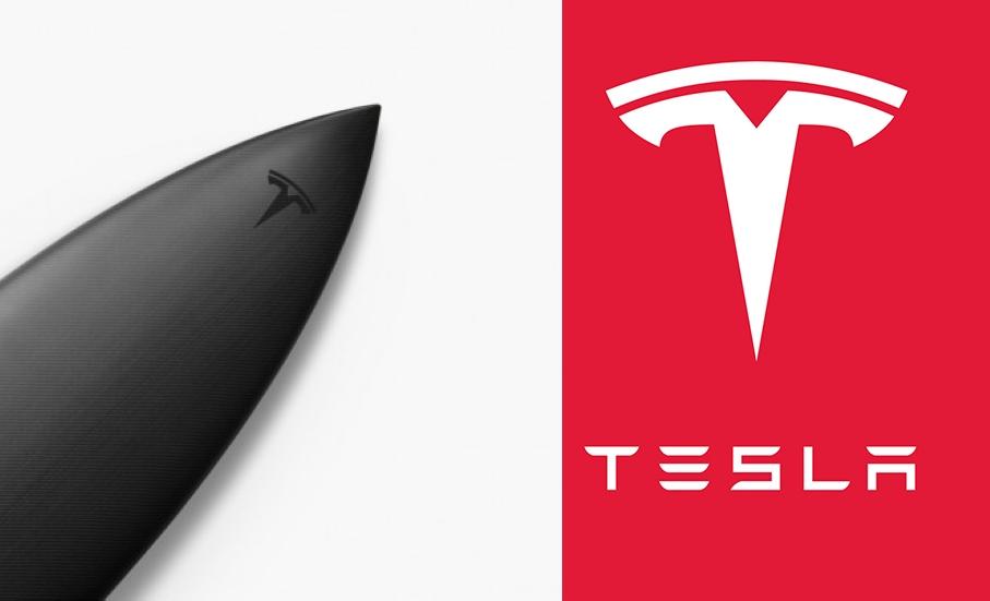 Tesla выпустила новое «транспортное средство».