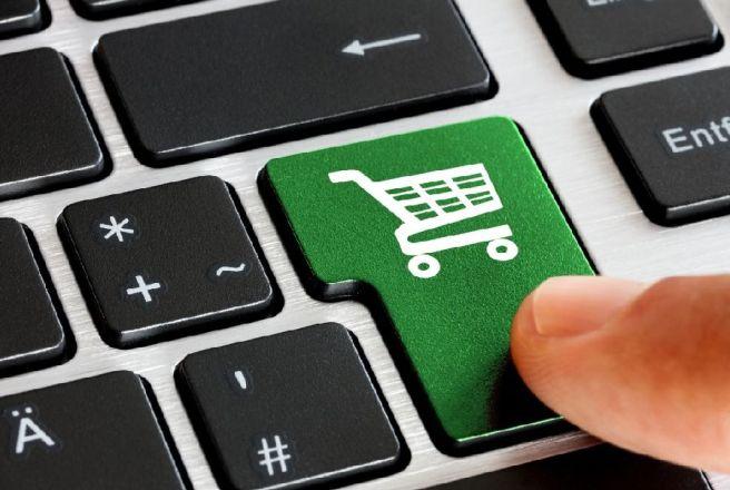 internet торговля