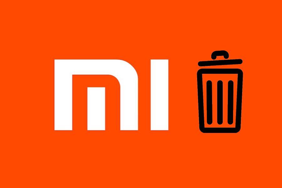 Xiaomi собирает деньги на ведро.