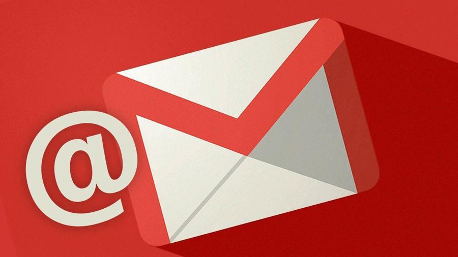 Веб-сервис почты Gmail загружается медленно. И вот почему!
