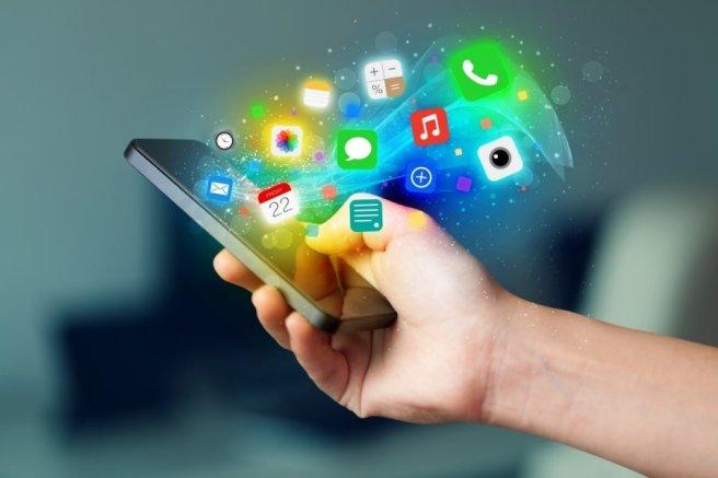 Мобильный инет