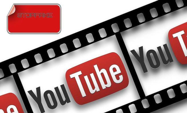 YouTube начнет борьбу с фейками!