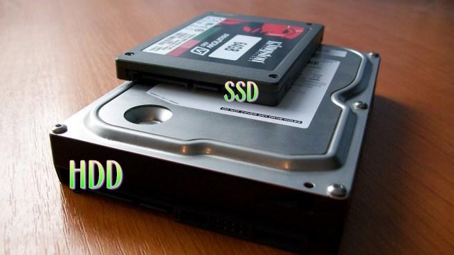 Рынок SSD накопителей в текущем году рухнет!