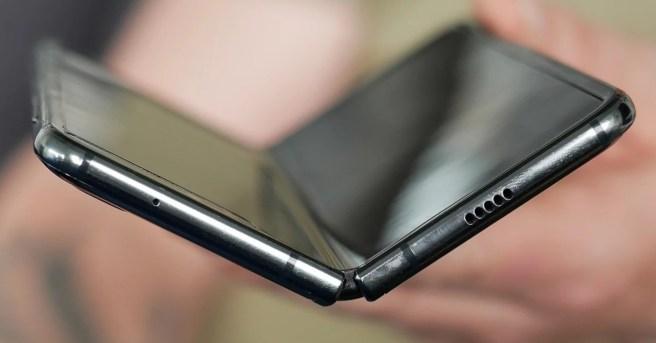 Samsung объявила о дате начала продаж Galaxy Fold