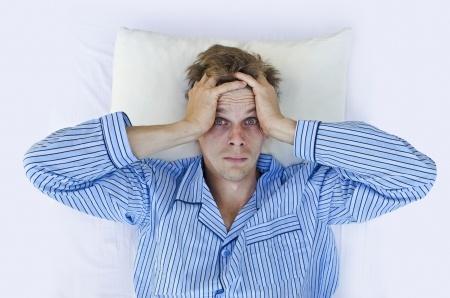 Zaburzenia snu, cz. I