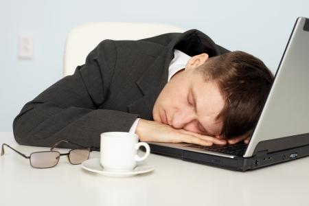 Zaburzenia snu, cz.II