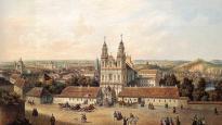 Zygmunt Vogel (1764-1826): Wilno Kosciol Misjonarzy