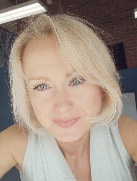 Анна, 46 лет, Москва. Познакомлюсь с мужчиной от 40 до 58 ...