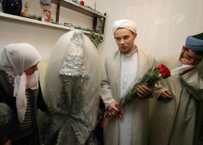 Таджикистан традиции свадьба