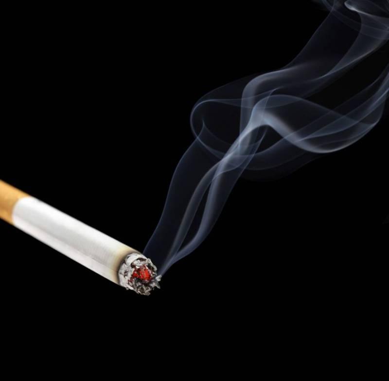 эффективный способ бросить курить