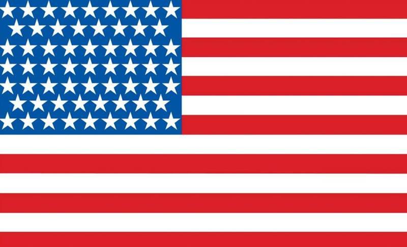 США флаг необычные законы