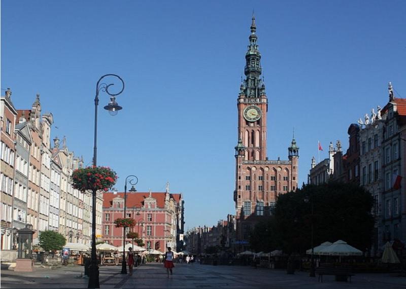 Ратуша Главного города. Фотоисточник