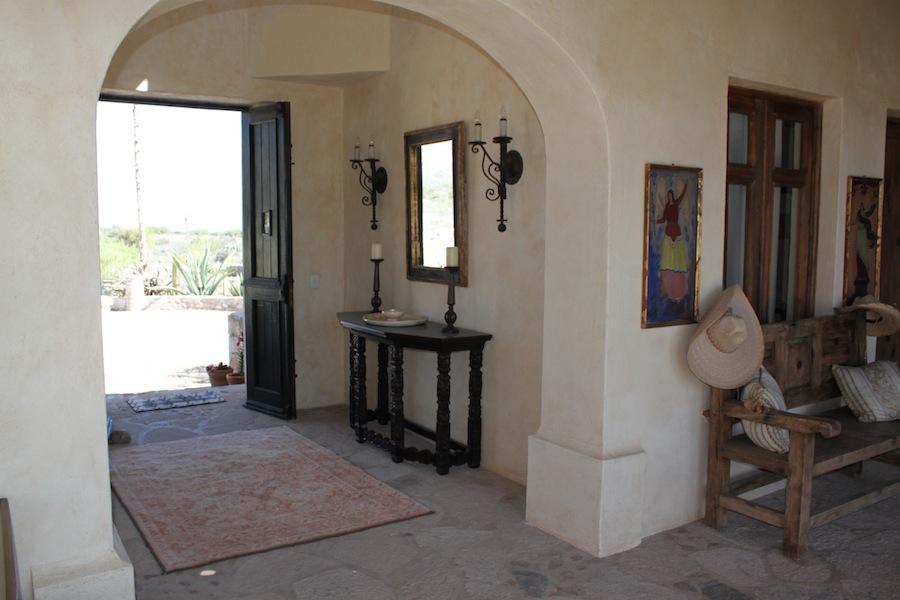 house rental mineral de pozos