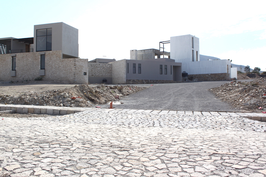 new homes in mineral de pozos