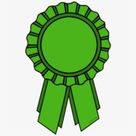 Image result for cartoon winning ribbon