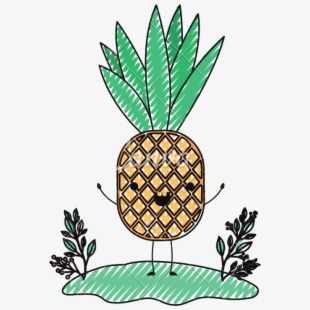 Png Pineapple Cliparts Amp Cartoons Free Download Netclipart