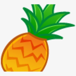 Cuisine Golden Food Of Hawaii Fruit Pineapple Clipart Fruits And Vegetables Single
