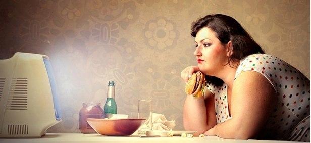 Похудению мешает малоподвижный образ жизни