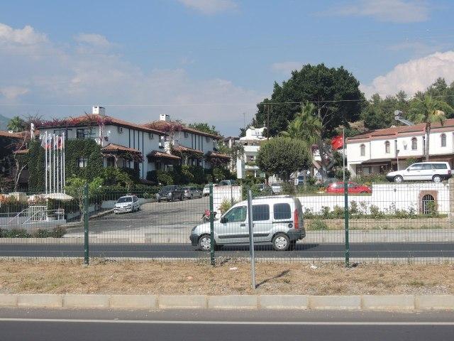 Каргыджак, Турция