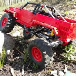 Moc 4x4 Offroad Pickup Lego Technic And Model Team Eurobricks Forums