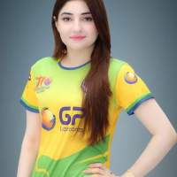 Gul Panra special pose for camera
