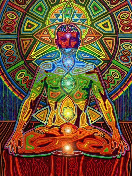 Что такое кундалини йога