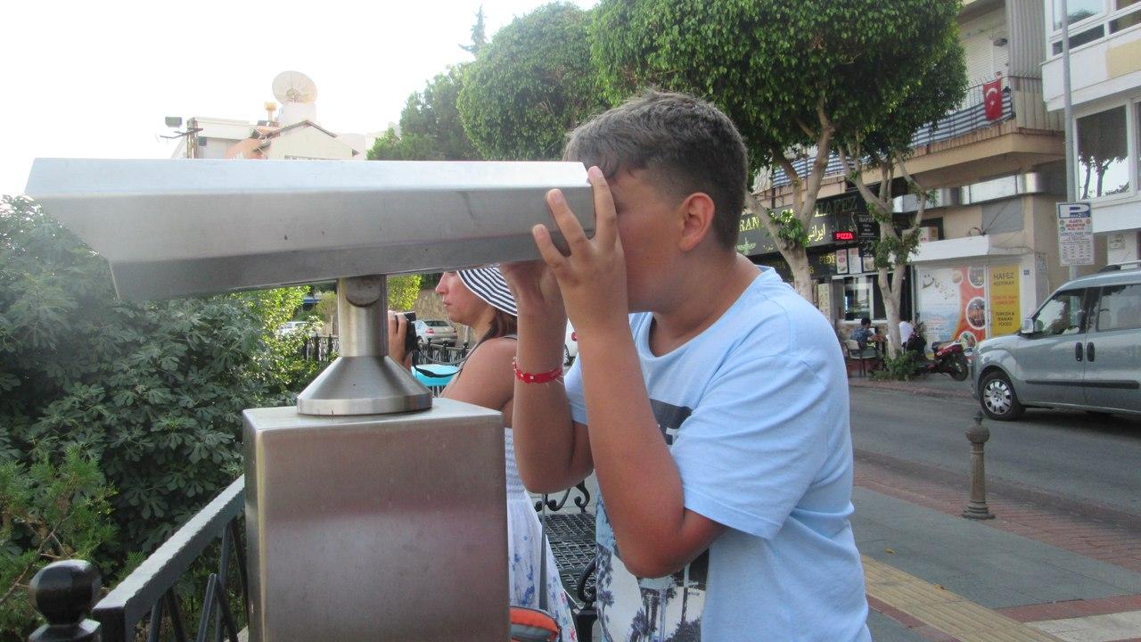 Аланья глазами туристов