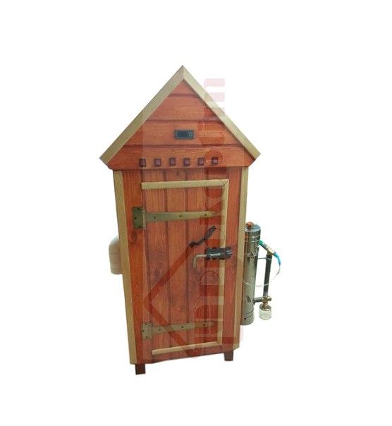 Автоматическая коптильня для холодного и горчего копчения Прокоптим 250
