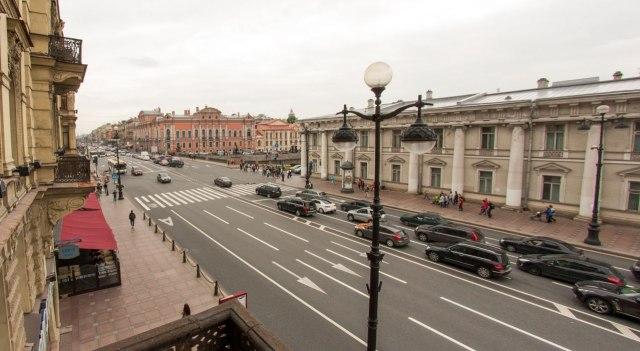 Хостел Мини-мани в Санкт-Петербурге