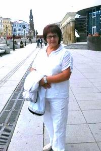 Халиса Гараева (Сахипгараева)
