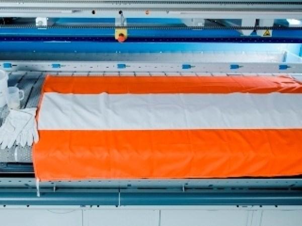 полотно для воскования гладильной машины