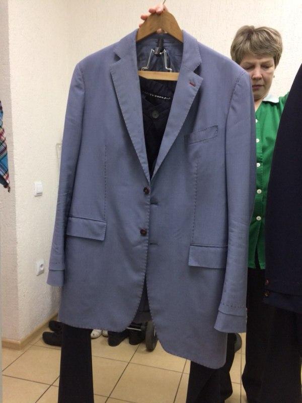 пособие школа глажения научит хорошо гладить пиджаки